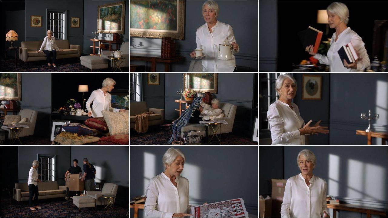 Masterclass - Helen Mirren Teaches Acting