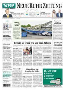 NRZ Neue Ruhr Zeitung Essen-Postausgabe - 30. Mai 2018