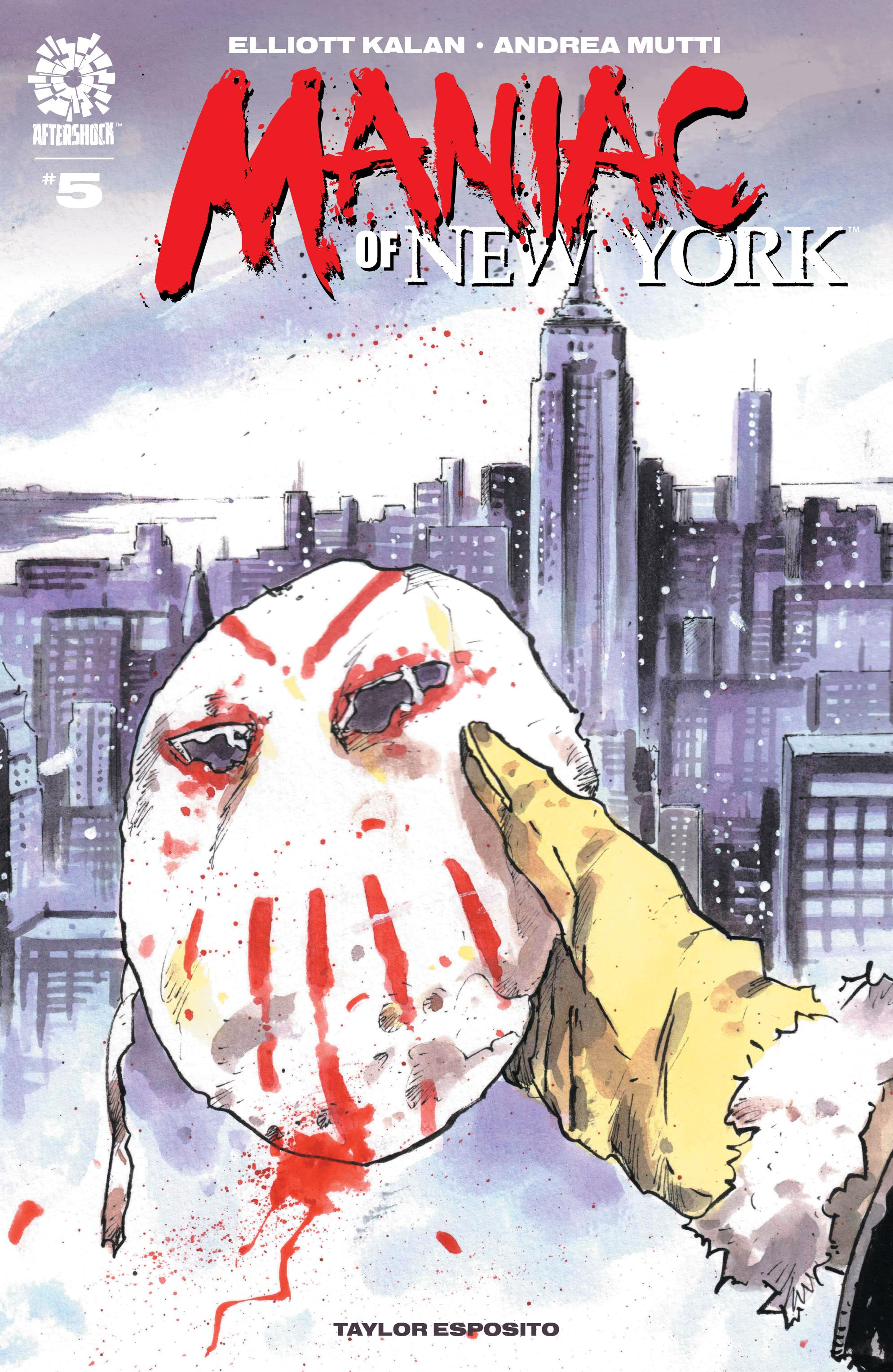 Maniac of New York 005 (2021) (Digital) (Mephisto-Empire
