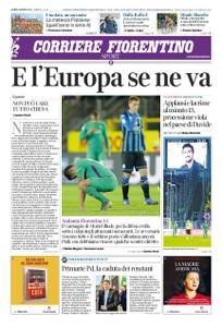 Corriere Fiorentino La Toscana – 04 marzo 2019