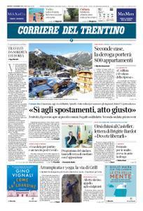 Corriere del Trentino – 11 dicembre 2020