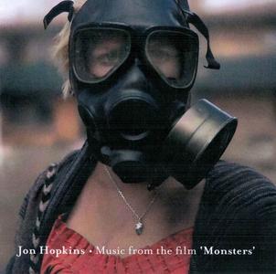 Jon Hopkins - Monsters (OST) (2010)