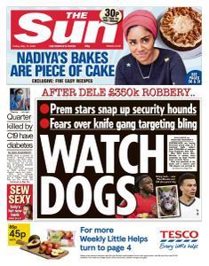 The Sun UK - 15 May 2020