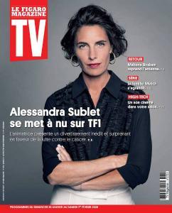 TV Magazine - 26 Janvier 2020