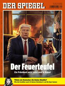 Der Spiegel - 6 Juni 2020