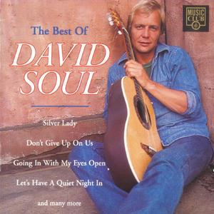 David Soul - The Best Of (1994)
