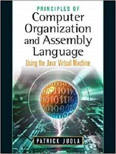 Principles of Computer Organization and Assembly Language [Repost]