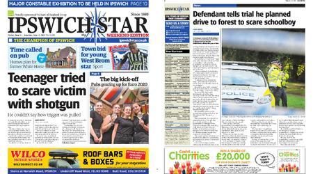 Ipswich Star – June 11, 2021
