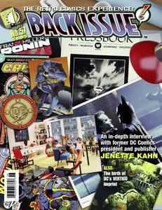Back Issue 057 2012
