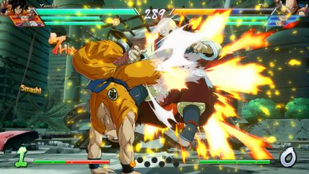 DRAGON BALL FIGHTERZ - FighterZ Edition (2018)