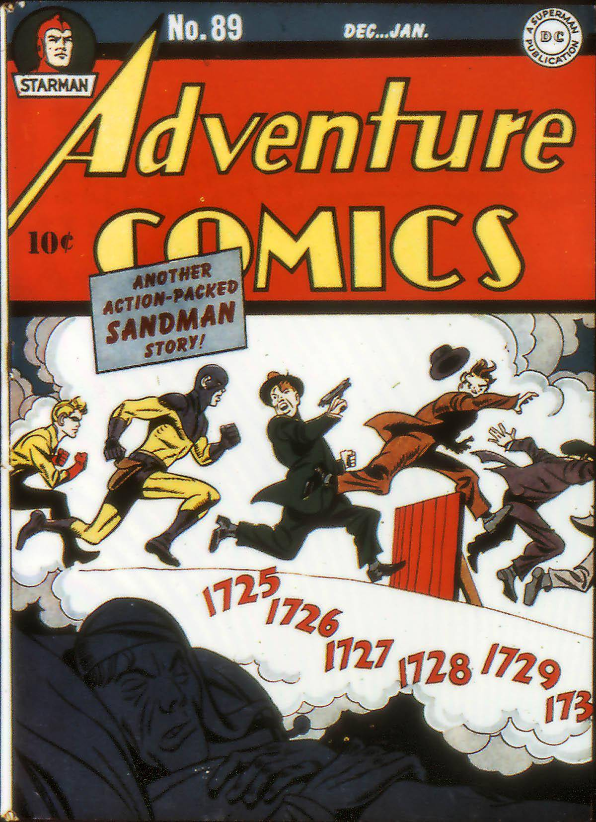 Adventure Comics 1944-01 089