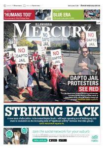 Illawarra Mercury - June 25, 2018