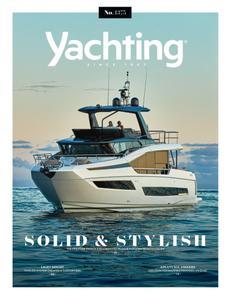 Yachting USA - September 2021