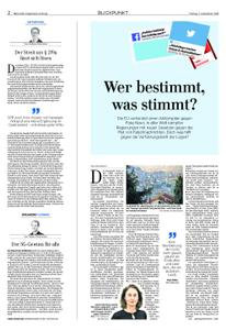 Märkische Allgemeine Westhavelländer - 07. Dezember 2018