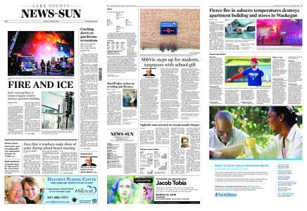 Lake County News-Sun – March 05, 2019