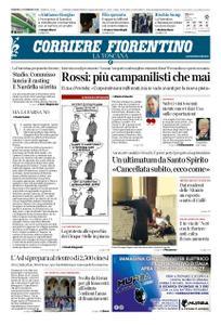 Corriere Fiorentino La Toscana – 16 febbraio 2020