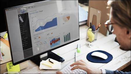 Excel - Beginners to Advance and Data Analytics