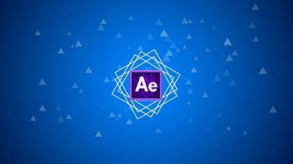 After Effects Learn Logo Reveal or Logo Pop-Up Animation (2016)
