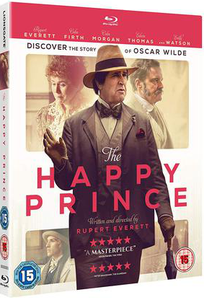 The Happy Prince - L'Ultimo Ritratto Di Oscar Wilde (2018)