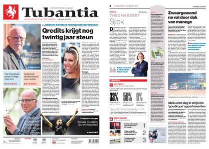 Tubantia - Enschede – 06 maart 2019