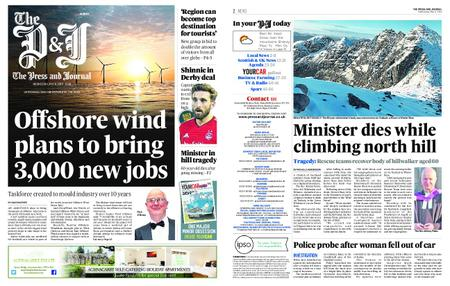 The Press and Journal Moray – May 08, 2019