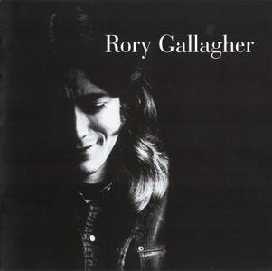 Rory Gallagher - Rory Gallagher (1971) {2018, 24-bit High Resolution Remastering}