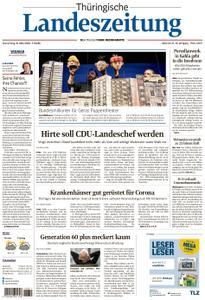Thüringische Landeszeitung – 12. März 2020