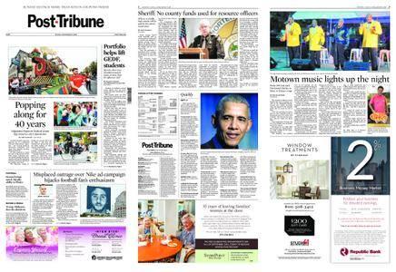 Post-Tribune – September 09, 2018