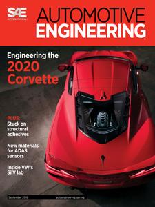 Automotive Engineering - September 2019
