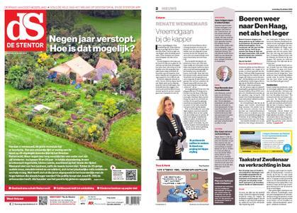 De Stentor - West-Veluwe – 16 oktober 2019