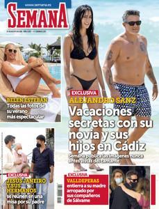 Semana España - 25 agosto 2021
