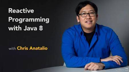 Reactive Programming with Java 8