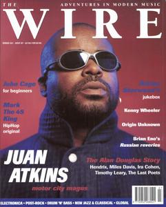 The Wire - July 1997 (Issue 161)