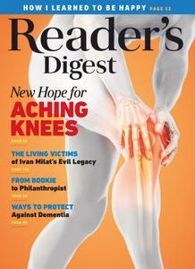 Reader's Digest Australia & New Zealand - December 2019