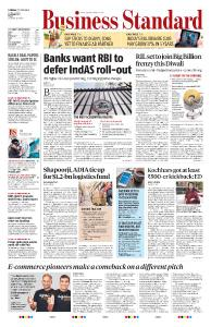 Business Standard - March 7, 2019
