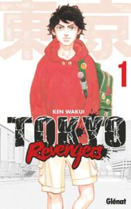 Tokyo Revengers - Tome 1 2019
