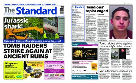 The Standard Chester & District – May 09, 2019