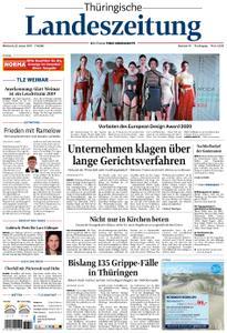 Thüringische Landeszeitung – 23. Januar 2019