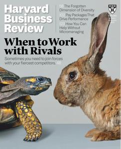 Harvard Business Review USA - January/February 2021
