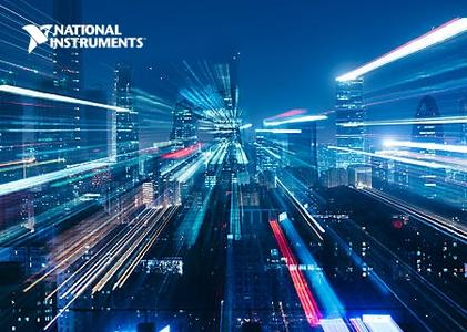 NI Software Platform Bundle (SPB) 2018