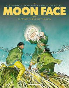Moon Face 05 - The Egg of the Soul (2018) (Humanoids) (Digital-Empire)