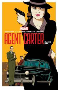 Guidebook to the Marvel Cinematic Universe - Marvels Agent Carter Season One 2016 Digital Zone-Empire