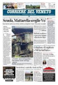 Corriere del Veneto Venezia e Mestre – 11 giugno 2020