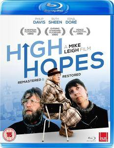 High Hopes (1988) [Ramastered]