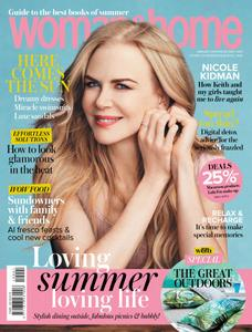 Woman & Home South Africa - January 2019
