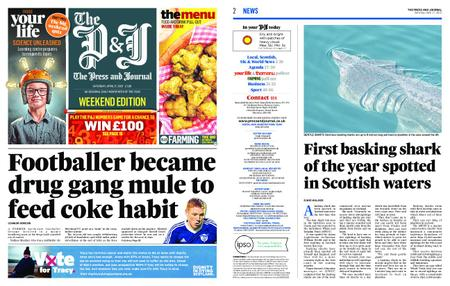 The Press and Journal Aberdeenshire – April 17, 2021