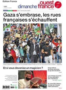 Ouest-France Édition France – 16 mai 2021