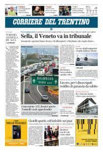 Corriere del Trentino - 20 Luglio 2018