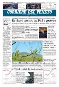 Corriere del Veneto Venezia e Mestre – 21 febbraio 2020
