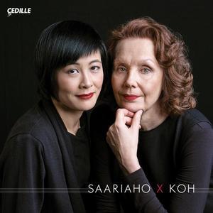 Jennifer Koh - Saariaho X Koh (2018)